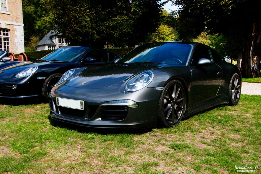 Centre Porsche Classic de Rouen 1512