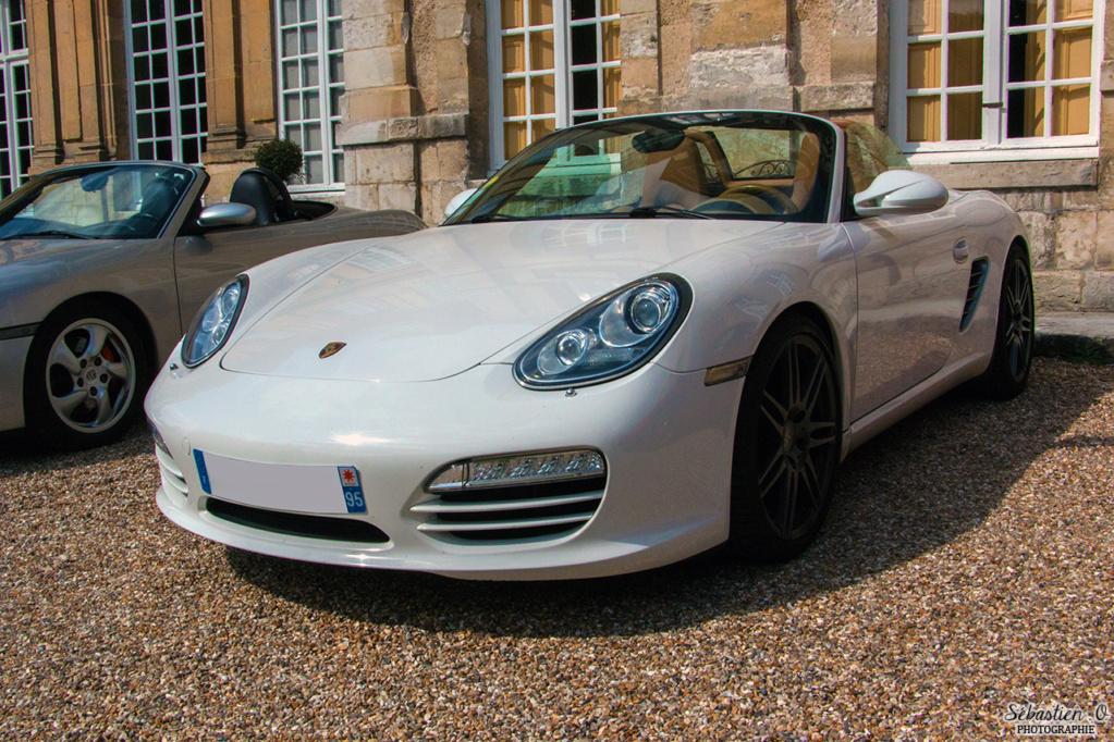 Centre Porsche Classic de Rouen 2210