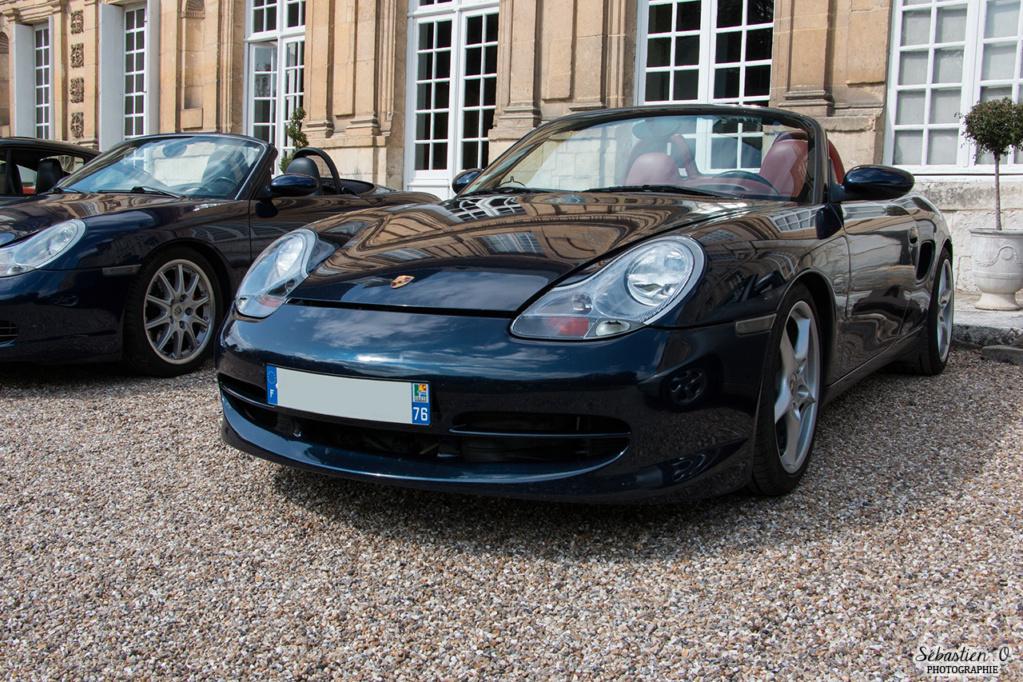 Centre Porsche Classic de Rouen 2410