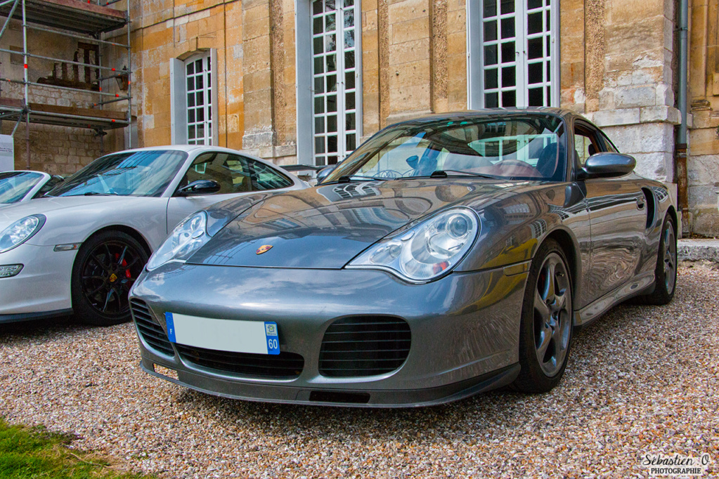 Centre Porsche Classic de Rouen 2910