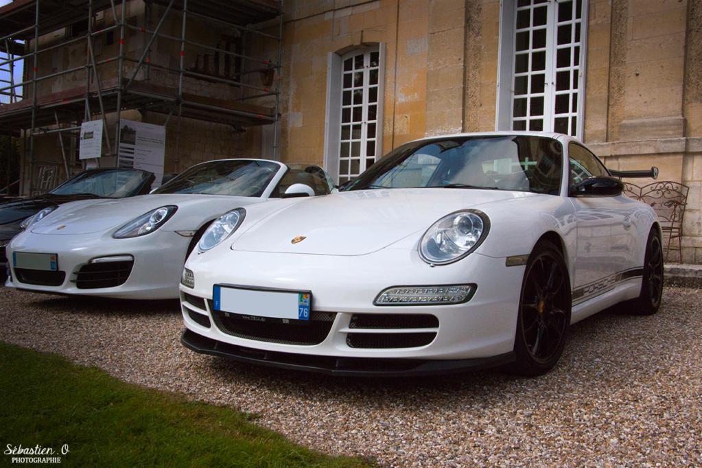 Centre Porsche Classic de Rouen 3010