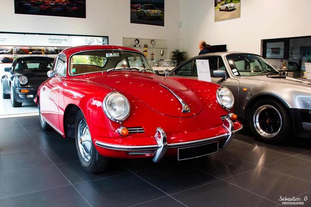 Centre Porsche Classic de Rouen 310