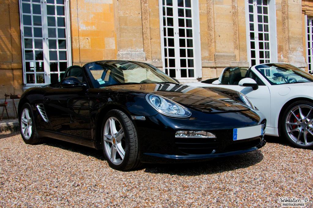 Centre Porsche Classic de Rouen 3210