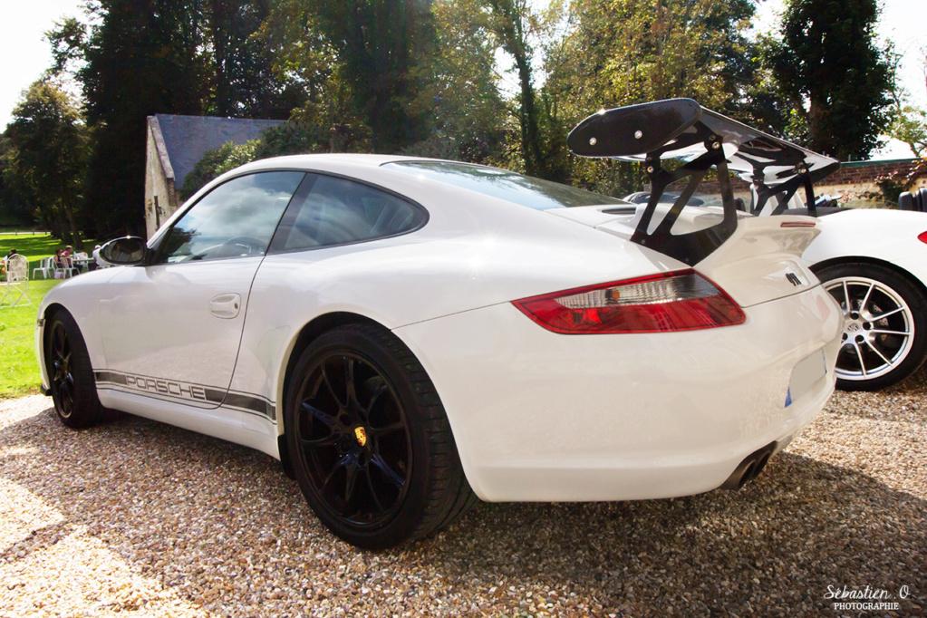 Centre Porsche Classic de Rouen 3810
