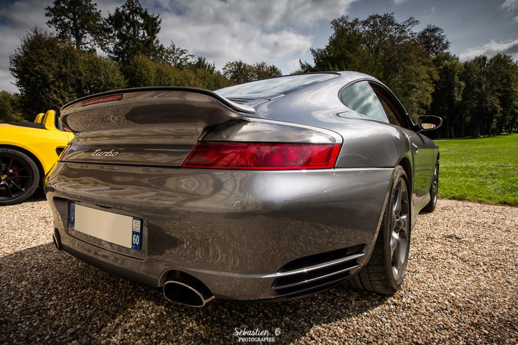 Centre Porsche Classic de Rouen 3910