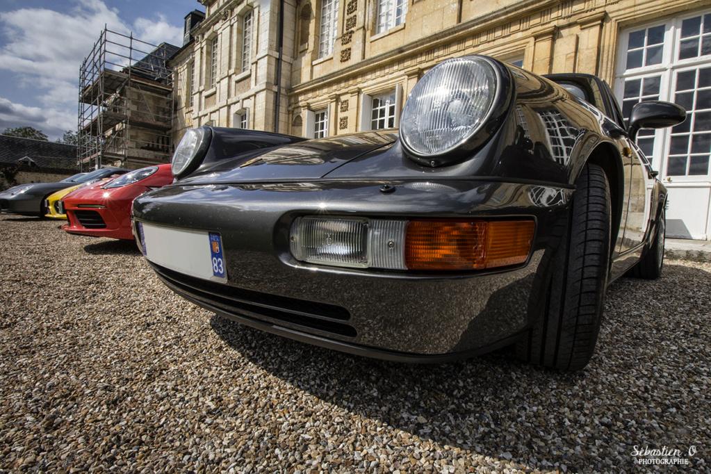 Centre Porsche Classic de Rouen 4010