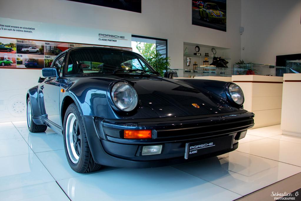 Centre Porsche Classic de Rouen 410