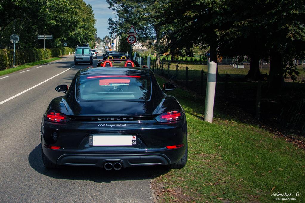 Centre Porsche Classic de Rouen 4410
