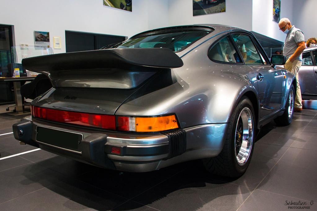Centre Porsche Classic de Rouen 510