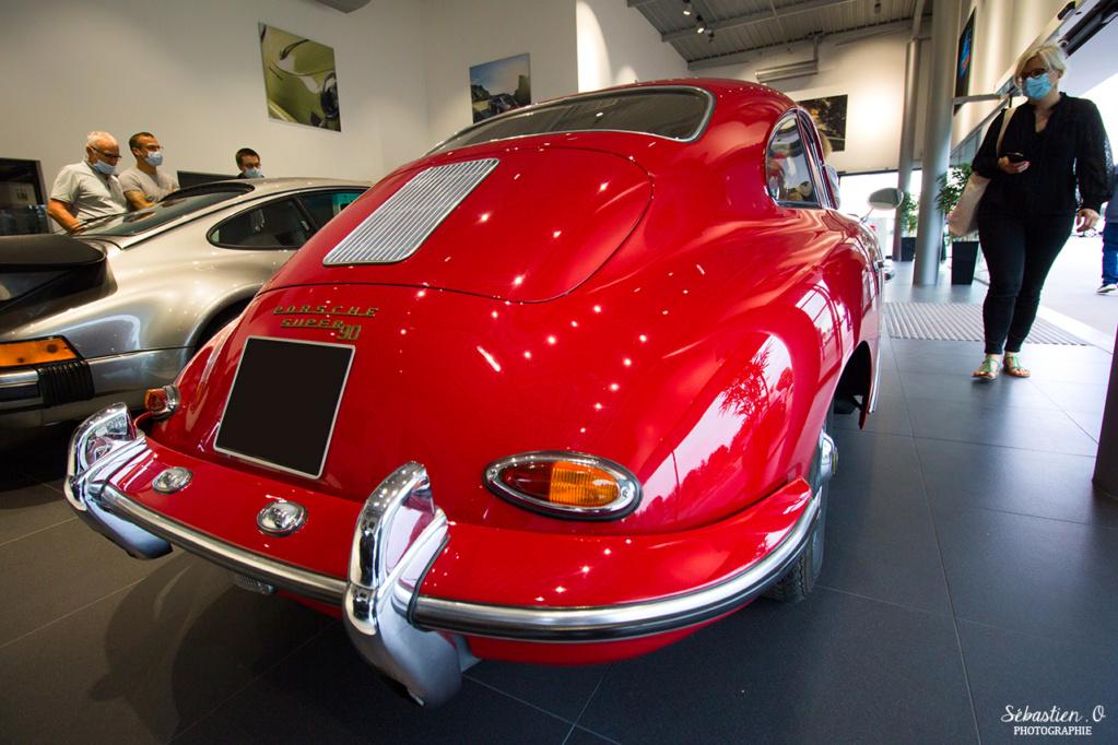 Centre Porsche Classic de Rouen 810