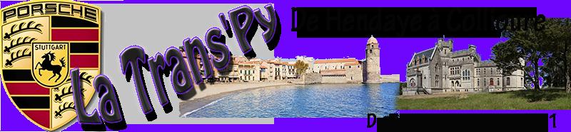 La Trans'Py : De Hendaye à Collioure - 7/11 septembre Transp10