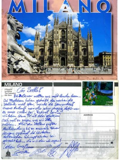 Cartes postales 11820410