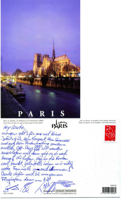 Cartes postales 11828710