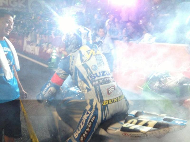 Championnat du monde d'endurance 2013 - Page 4 94575310