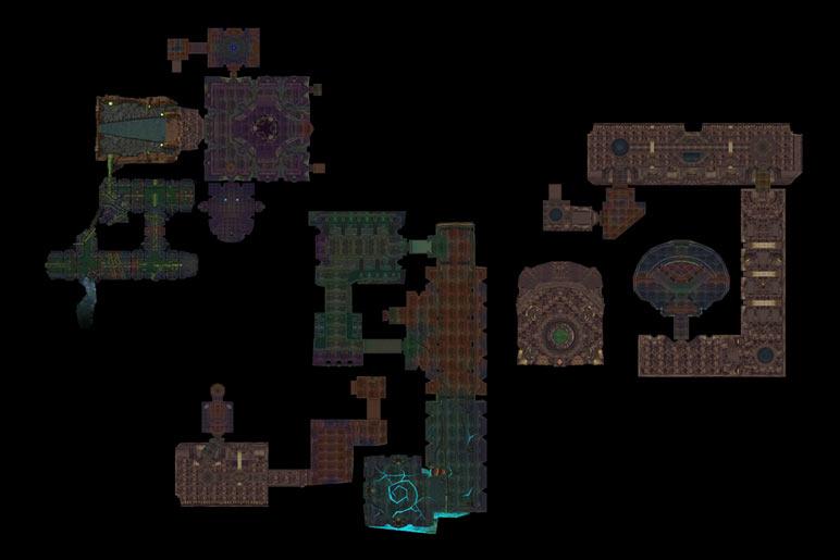 El Templo Oscuro Tb10