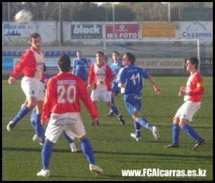 Fotos Cambrils - Alcarràs Foto_c10