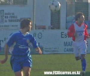 Fotos Cambrils - Alcarràs Foto_c15