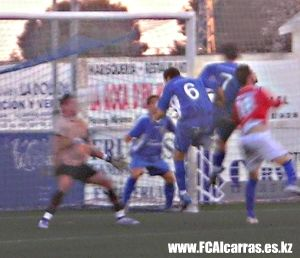 Fotos Cambrils - Alcarràs Foto_c24