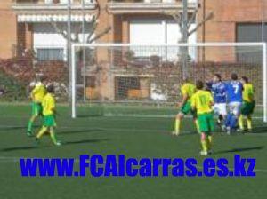 Fotos Olimpic - Alcarras Foto_o25