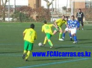 Fotos Olimpic - Alcarras Foto_o32
