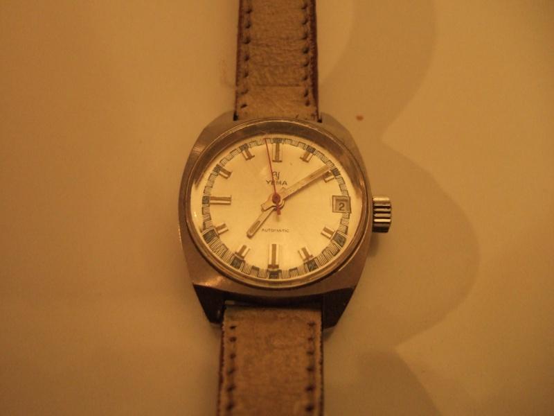 Enicar - Un post qui référence les montres de brocante... tome I 2008_018