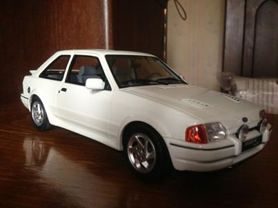 Miniature ford 10174710