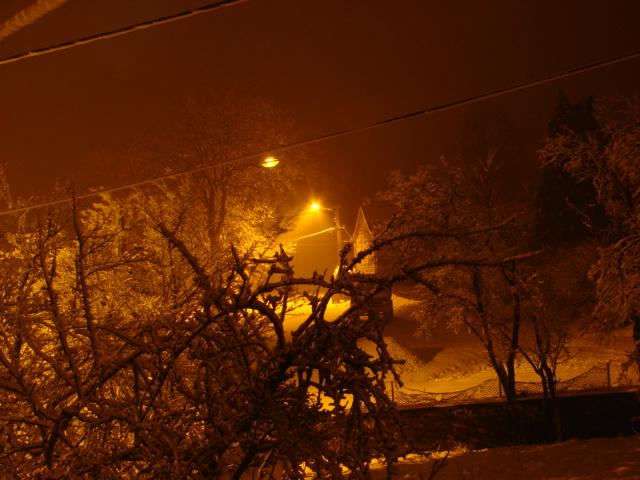 Le temps à Madelonnet du mois de Février 2008 145