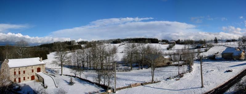 Le temps à Madelonnet du mois de Février 2008 148