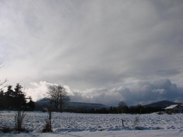 Le temps à Madelonnet du mois de Février 2008 149