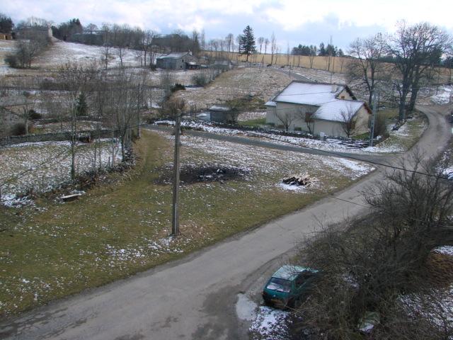 Le temps à Madelonnet du mois de Février 2008 217