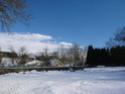 Le temps à Madelonnet du mois de Février 2008 2008_196