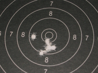 Test Munitions RS1 22 lr (canon flûté) [tableaux + cartons] Rws_ri10