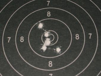 Test Munitions RS1 22 lr (canon flûté) [tableaux + cartons] Rws_ri13