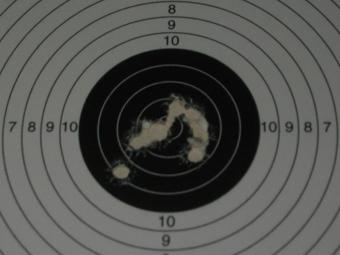 Test Munitions RS1 22 lr (canon flûté) [tableaux + cartons] Rws_ri14