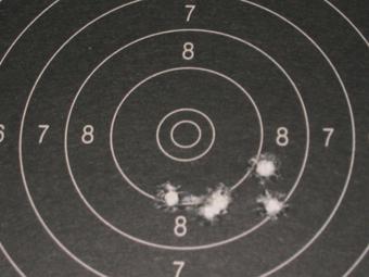 Test Munitions RS1 22 lr (canon flûté) [tableaux + cartons] Sk_sta10