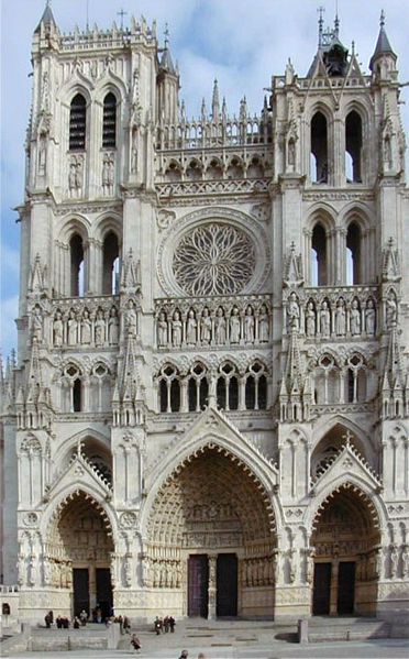 Edifices religieux - Page 4 Amiens13