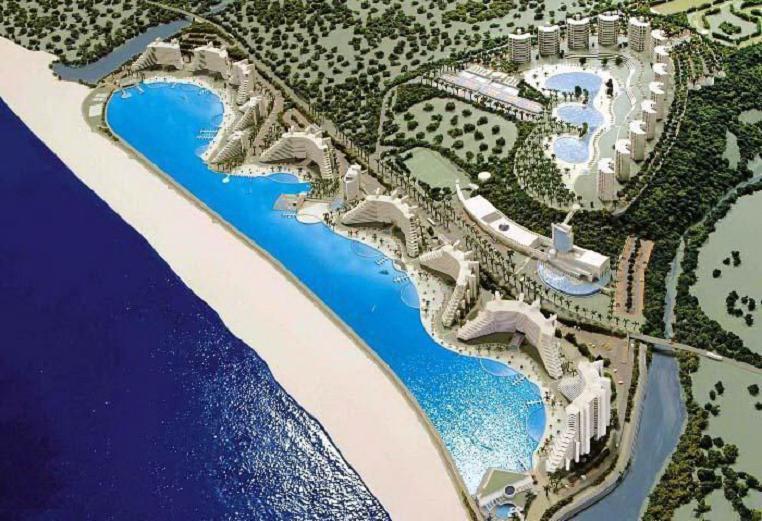 Les piscines du Monde découvertes avec Google Earth - Page 6 Piscin13