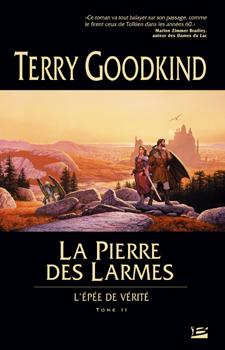 L'Epée de Vérité, le cycle de Terry Goodkind... Goodki10