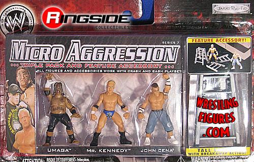 Lexique des figurines WWE Micro210
