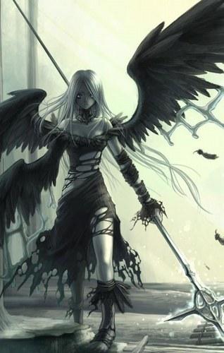 Angel Nahr - QG des Death Angels