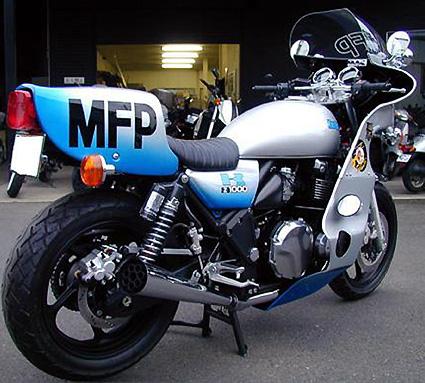 MOTOS DE MAD MAX Mc2310