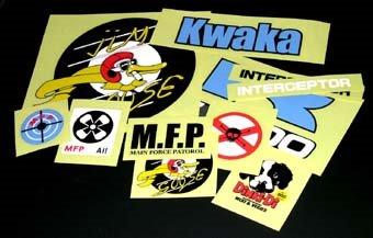 MOTOS DE MAD MAX Stick110