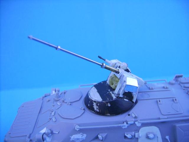 BTR 80 A 1/72° Btr2010
