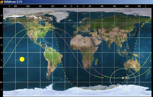 [STS122] EVA1 - Page 4 Image110
