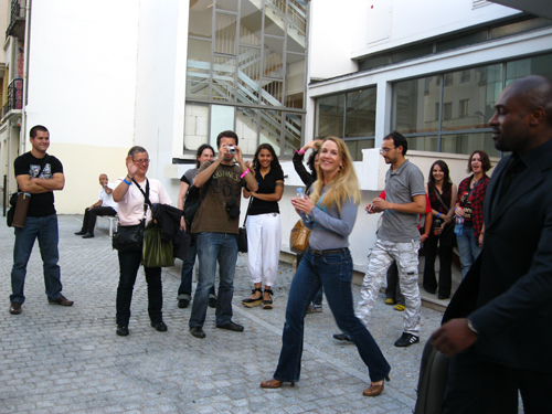 The Musical : Vos photos et vidéos Sortie10