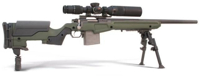 Snipe: Type 96 John Allen Enterprises Stock Jae-7010