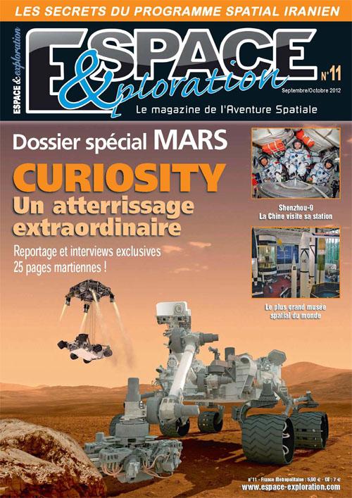 Espace & Exploration n°11 Aaa211