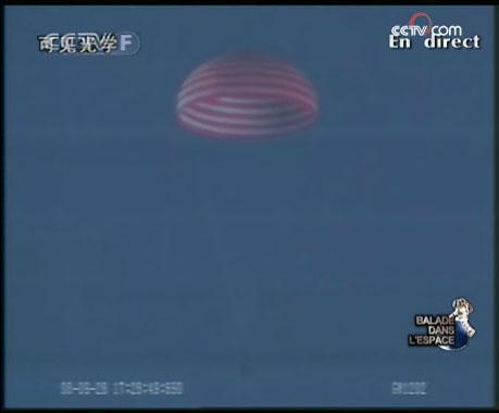 [Shenzhou 7] retour sur Terre - Page 2 Sh7e10