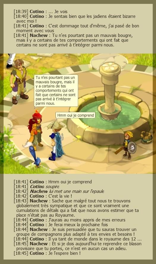 [20/08/10] Cotino : Interruption de sa période d'essai Cotino11