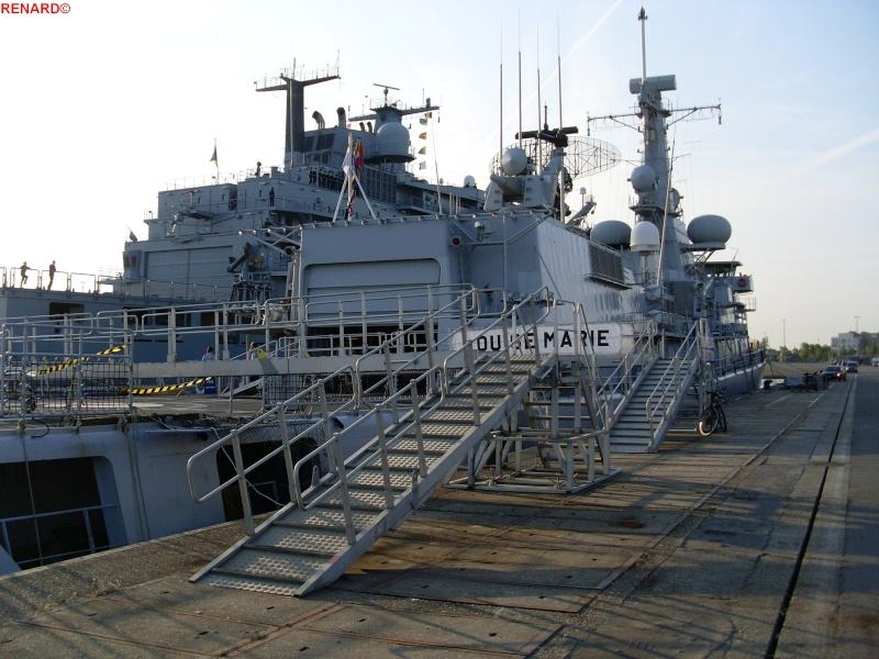 Preparatif et arrivée des Navires en photos Sl372955